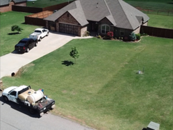 Lawn Care Service in Tuttle, OK, 73089