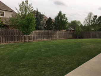 Lawn Care Service in Edmond, OK, 73025