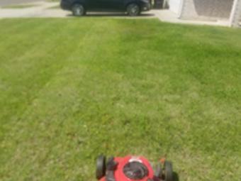 Lawn Care Service in Edmond, OK, 73012