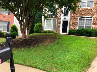 Lawn Care Service in Acworth , GA, 30102