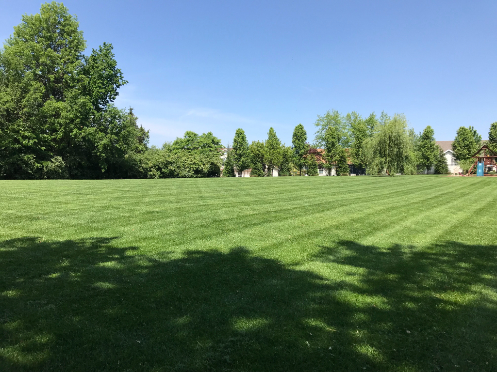 Lawn Care Service in St.Peters, MO, 63376