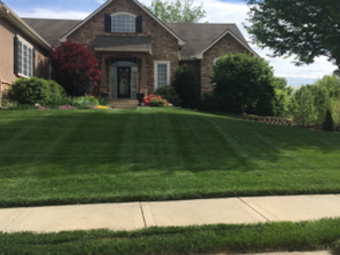 Lawn Care Service in Pleasant Hill, MO, 64080