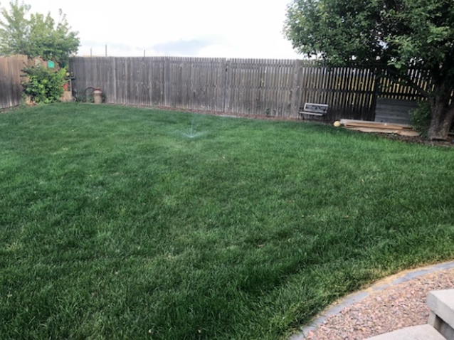 Lawn Care Service in Littleton, CO, 80127
