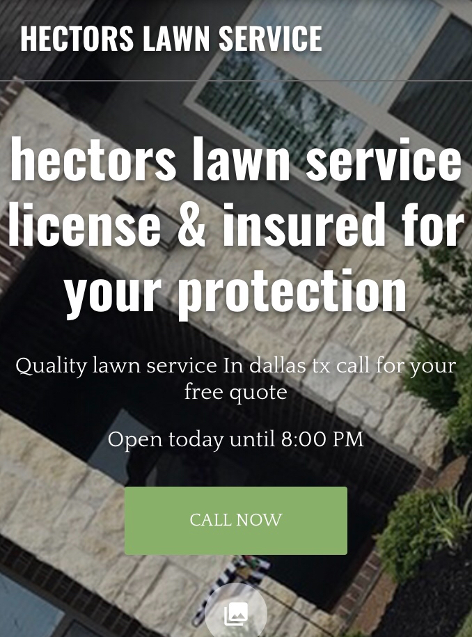 Lawn Care Service in Colony, TX, 75056