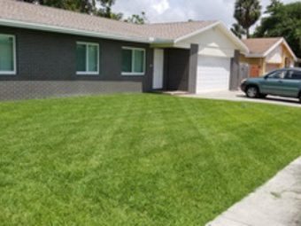 Lawn Care Service in Lauderdale Lakes, FL, 33309