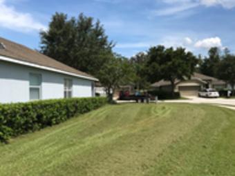Lawn Care Service in Seminole , FL, 33777