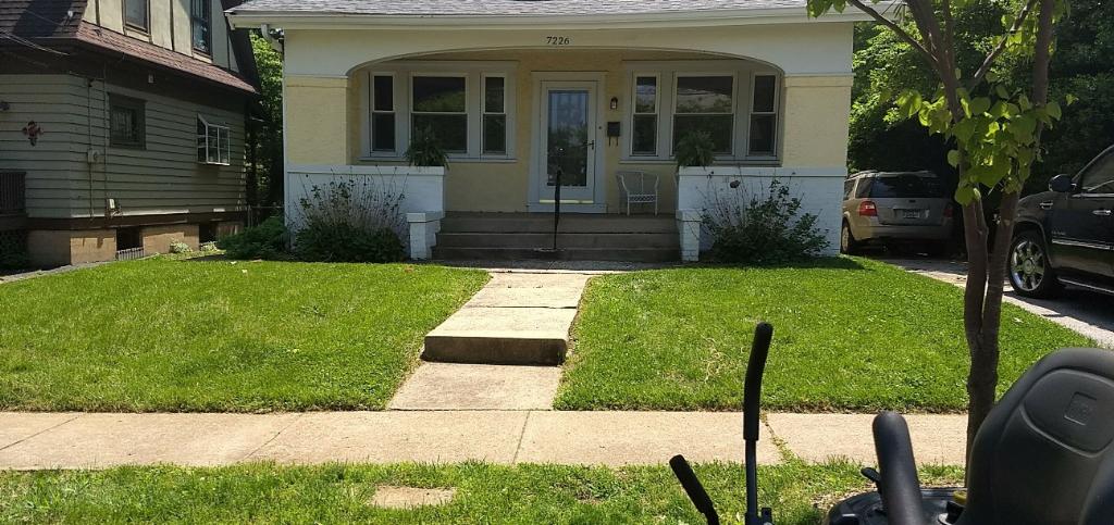 Lawn Care Service in Glencoe, MO, 63038