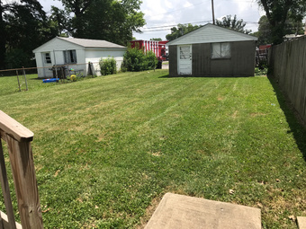 Lawn Care Service in Louisville , KY, 40258