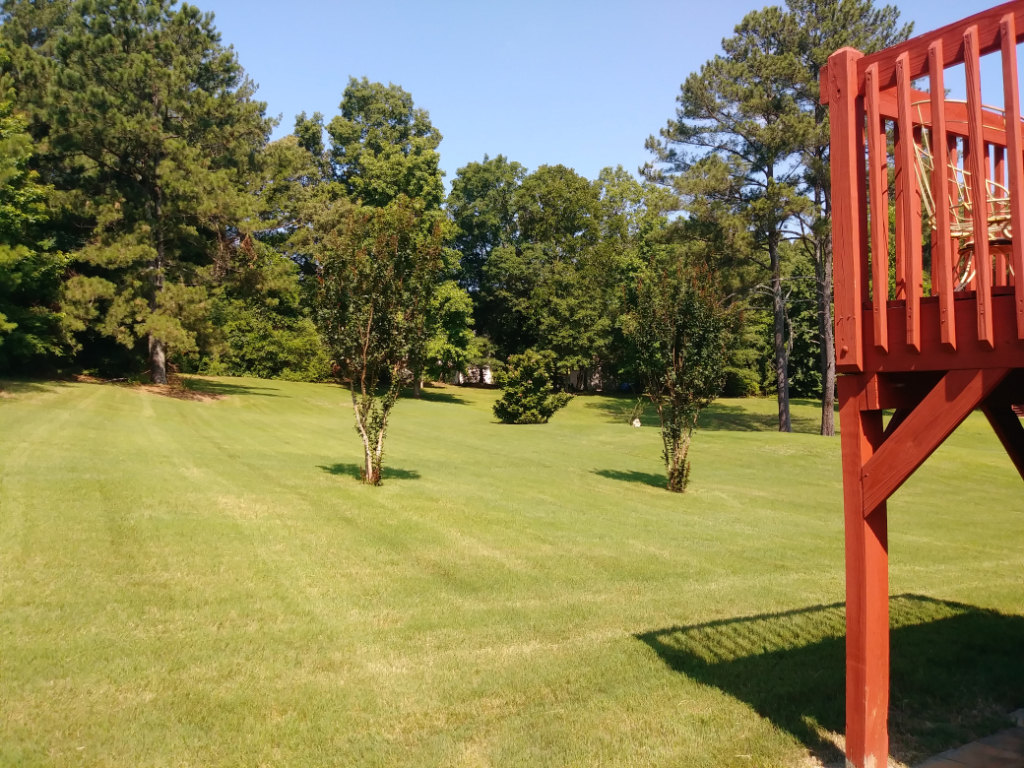 Lawn Care Service in Douglasville, GA, 30134
