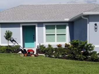 Lawn Care Service in Cape Coral, FL, 33990