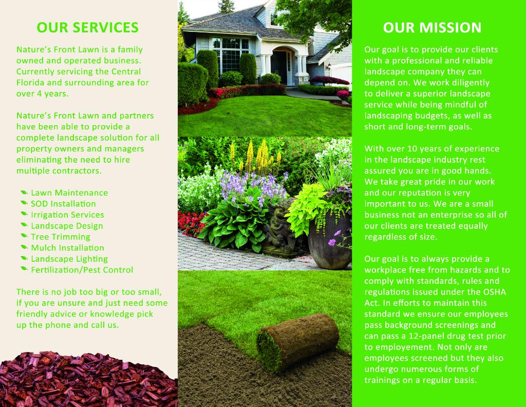 Lawn Care Service in Windermere, FL, 34786