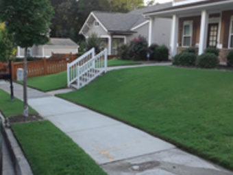 Lawn Care Service in Decatur, GA, 30032