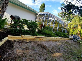Lawn Care Service in Ft. Myers, FL, 33967