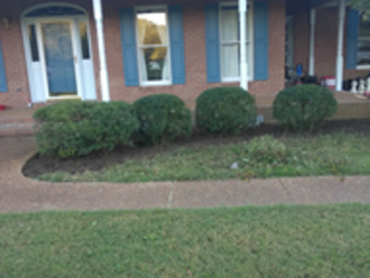 Lawn Care Service in Nashville, TN, 37064