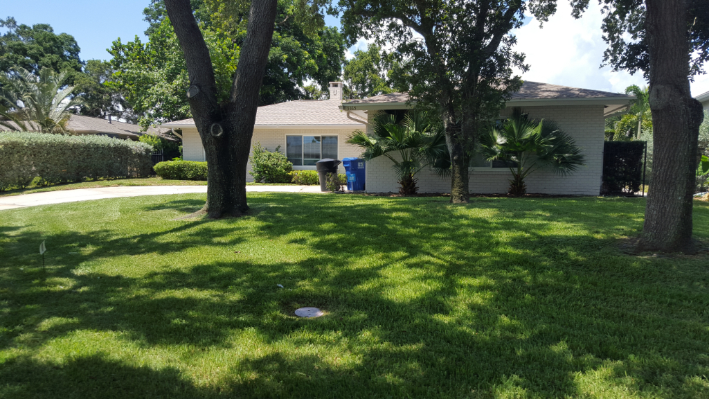 Lawn Care Service in Largo, FL, 33779