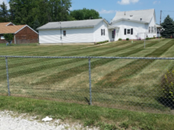Lawn Care Service in Elwood, IN, 46036