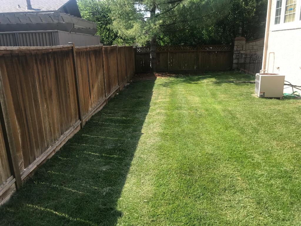 Lawn Care Service in Mission Hills, KS, 66208
