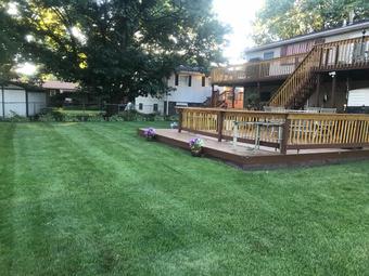 Lawn Care Service in Joliet , IL, 60435