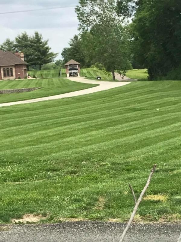 Lawn Care Service in Caseyville, IL, 62232