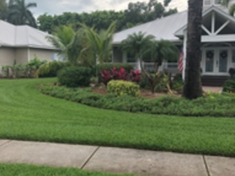 Lawn Care Service in Lehigh Acres, FL, 33974