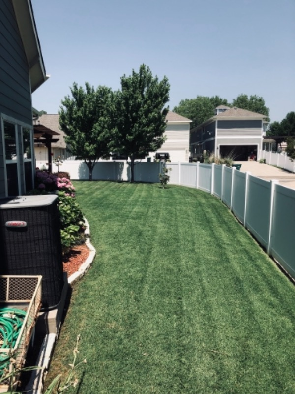 Lawn Care Service in The Colony, TX, 75056