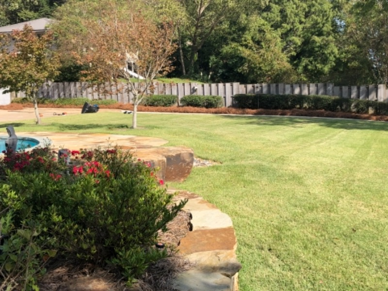 Lawn Care Service in Madison, MS, 39110