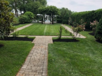 Lawn Care Service in Glen Rock, PA, 17327
