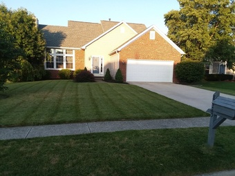 Lawn Care Service in Columbus, OH, 43085