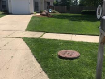 Lawn Care Service in Streamwood, IL, 60107