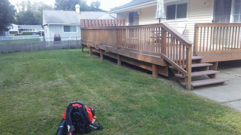 Lawn Care Service in Corning, NY, 14830