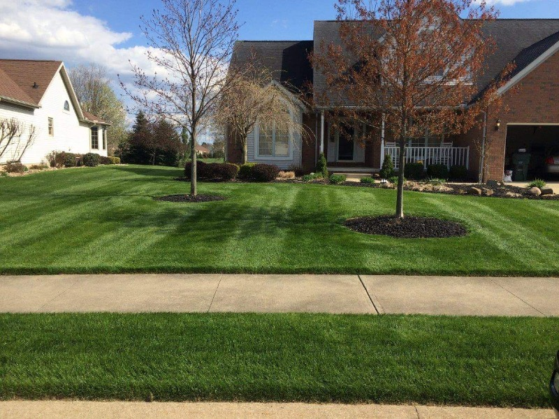 Lawn Care Service in Alliance, OH, 44601