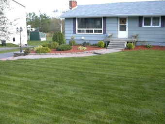 Lawn Care Service in Jamestown, NC, 27282