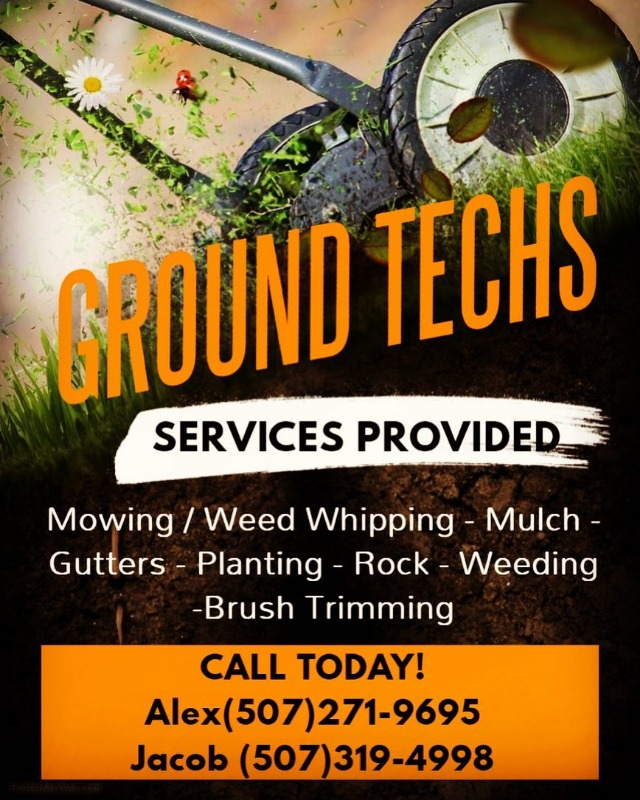 Lawn Care Service in Rochester, MN, 55901