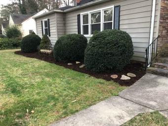 Lawn Care Service in Portsmouth, VA, 23703