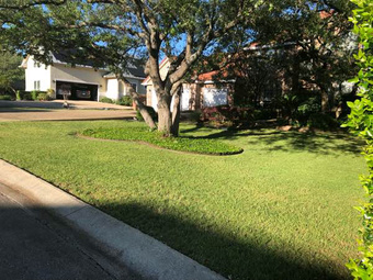 Lawn Care Service in Bulverde, TX, 78163