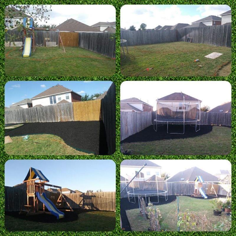 Lawn Care Service in Dallas, TX, 75224