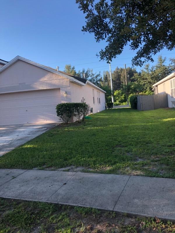 Lawn Care Service in Wimauma, FL, 33598