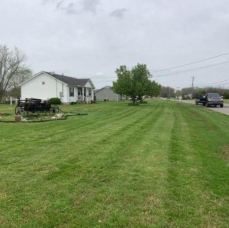 Lawn Care Service in Christiana, TN, 37128
