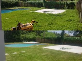 Lawn Care Service in Miami, FL, 33147