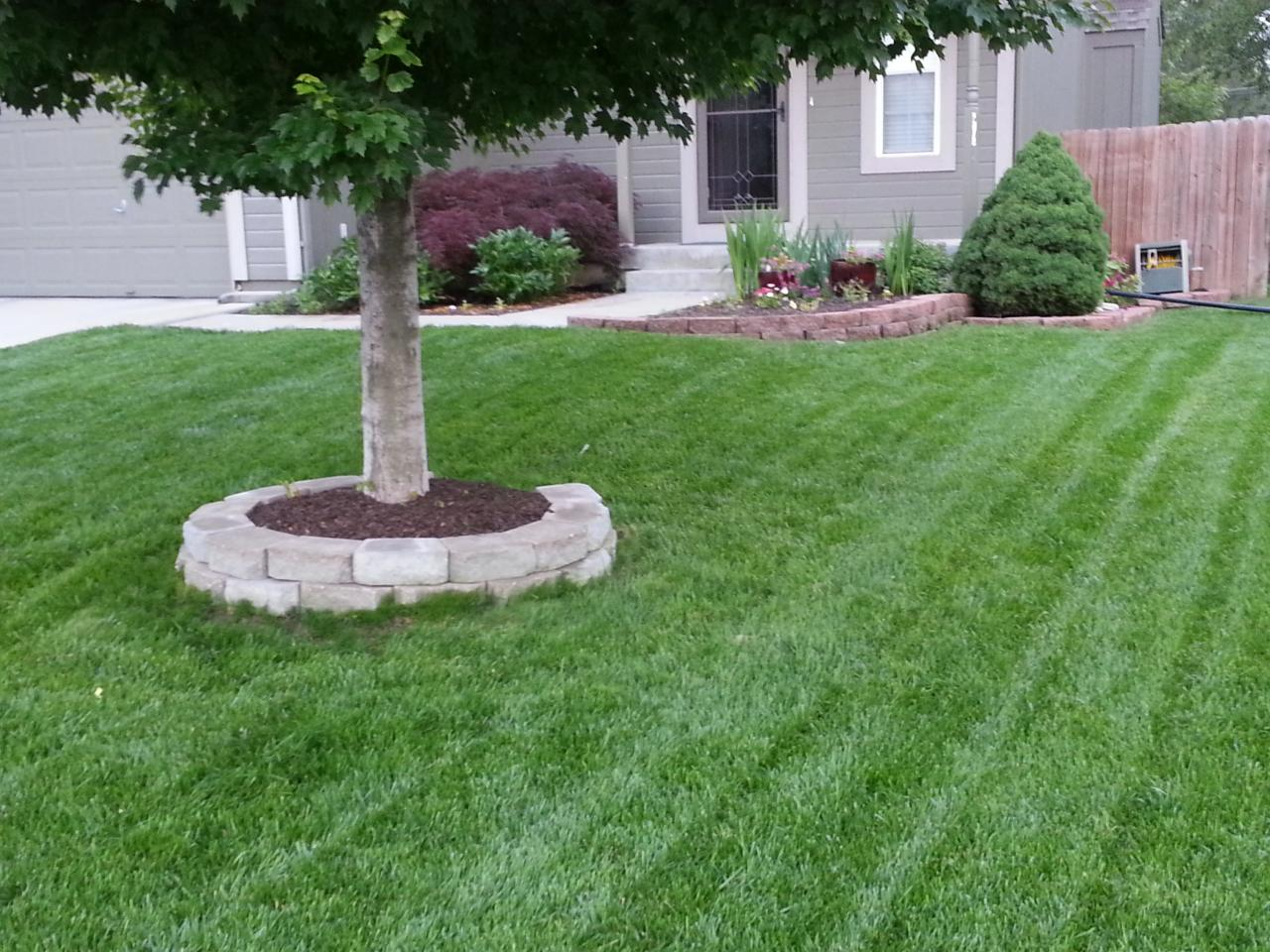Lawn Care Service in Liberty, MO, 64068