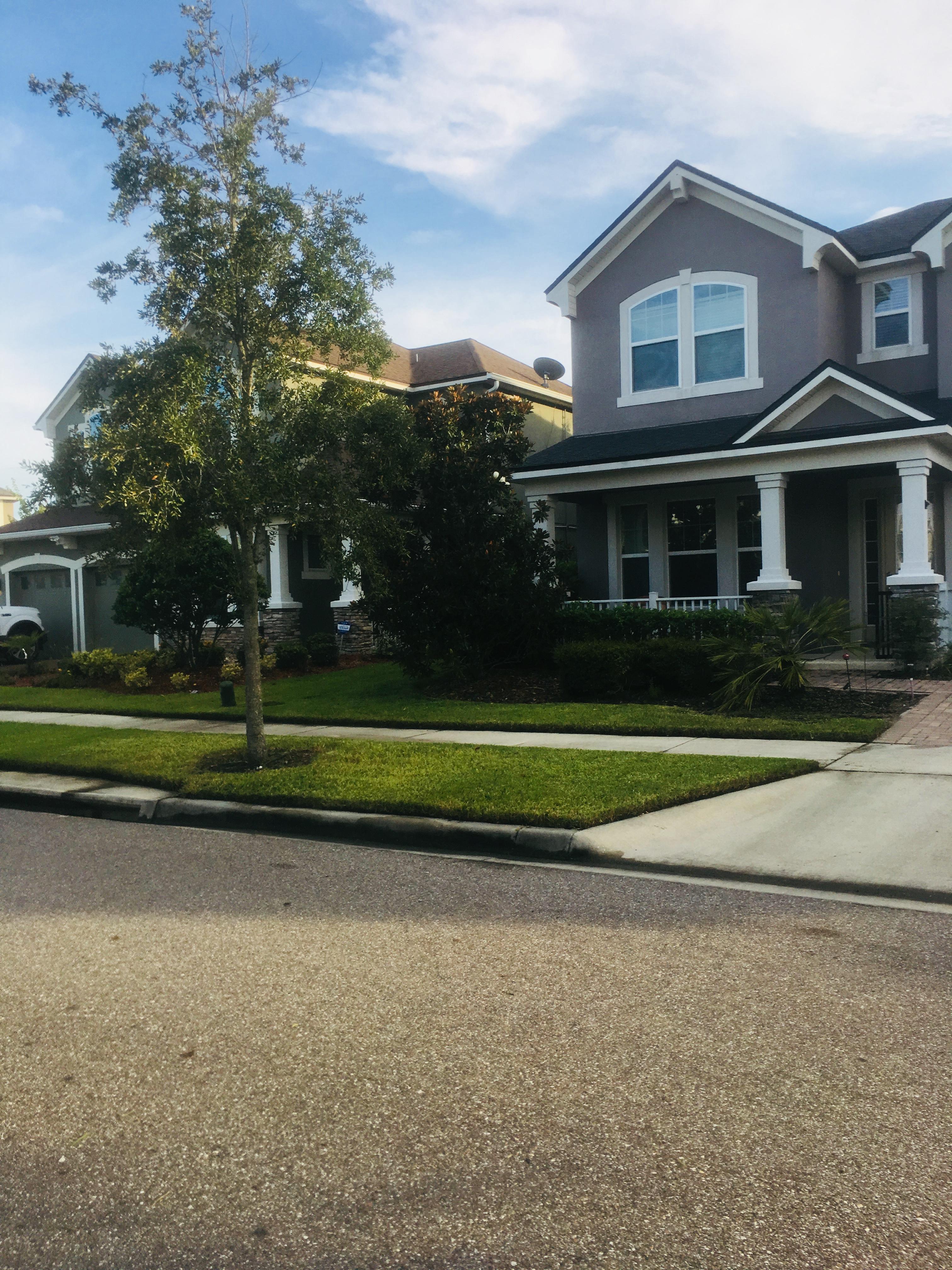 Lawn Care Service in Orlando, FL, 32811