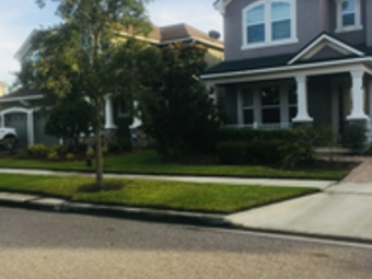 Lawn Care Service in Orlando, FL, 32811