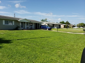Lawn Care Service in Fort Myers, FL, 33905