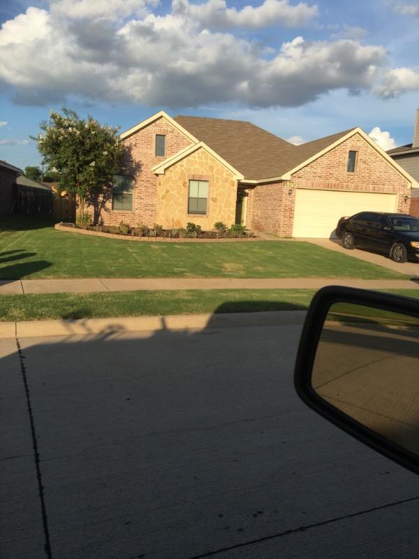 Lawn Care Service in Justin, TX, 76247