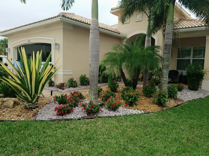 Lawn Care Service in Boynton Beach, FL, 33473