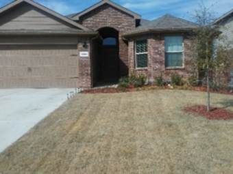 Lawn Care Service in Fort Worth, TX, 76108
