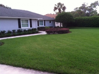 Lawn Care Service in Vero Beach, FL, 32967