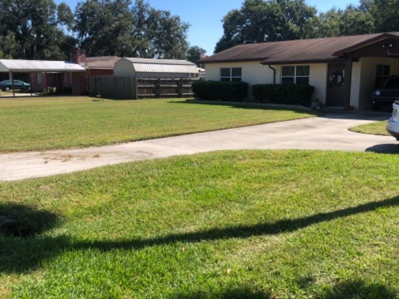 Lawn Care Service in Mulberry, FL, 33860