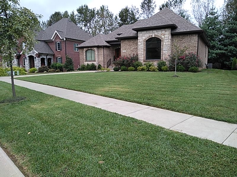 Lawn Care Service in Louisville, KY, 40208