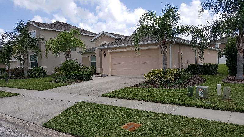 Lawn Care Service in Orlando, FL, 32820